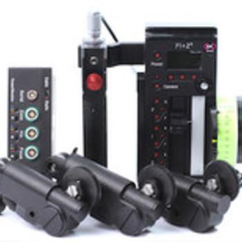 Rent Preston FIZ Wireless Kit