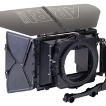 Rent ARRI MB-28 Mattebox (6x6)