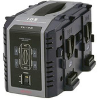 Rent IDX VL-4S Quad Charger