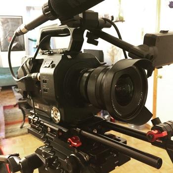 Rent Sony FS7 Camera Kit