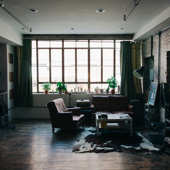 Rent Production Holding Office - 12hr