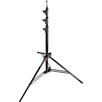 Rent Alu Master Air Cushioned Light Stand Quick Stack