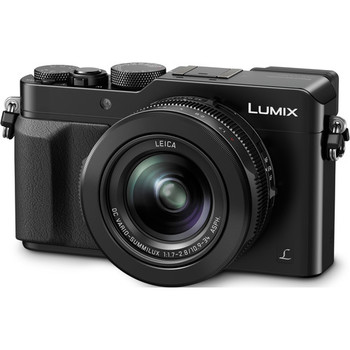 Rent Panasonic LUMIX DMC‑LX100