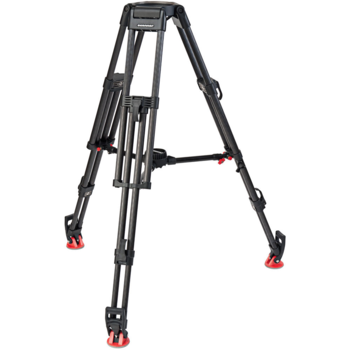 Rent Carbon Fiber 150mm Bowl 3 Stage Tripod