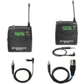 Rent Sennheiser EW 100 G2 Wireless