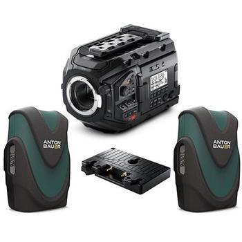 Rent Brand New URSA Mini Pro 4.6 available