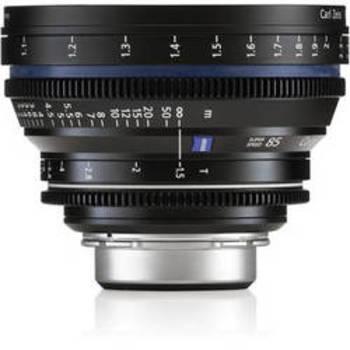 Rent Zeiss CP.2 85mm T1.5 EF