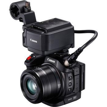 Rent Canon XC15 4K Professional Camcorder