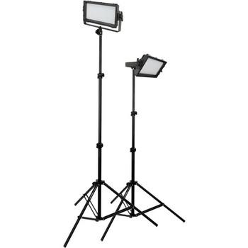 Rent 3 Light Kit 500w LED Panels