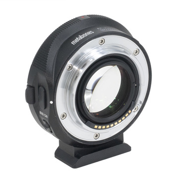 Rent Metabones Canon EF to Sony E Mount T Speed Booster ULTRA 0.71x II