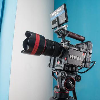 Rent Red Scarlet EF-Mount Indie Film Production Bundle