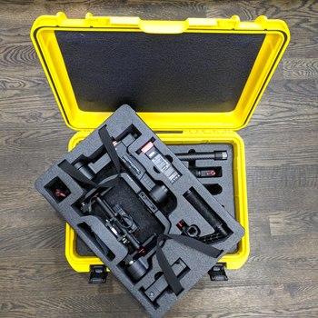 Rent Ronin-M w/Case + 2 Batteries