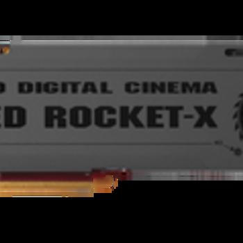 Rent RED Rocket-X