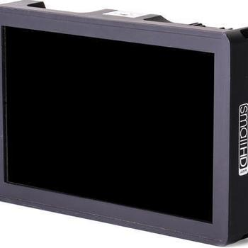 Rent SmallHD AC7-LCD SDI/HDMI 7-in Field Monitor