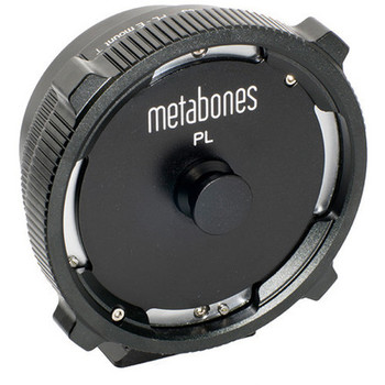 Rent Metabones PL to E-Mount Adapter