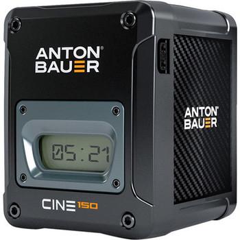 Rent Anton Bauer Cine 150 Gold-Mount