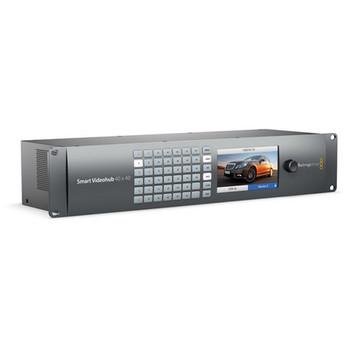 Rent Blackmagic Design Smart Videohub 40 x 40 6G-SDI
