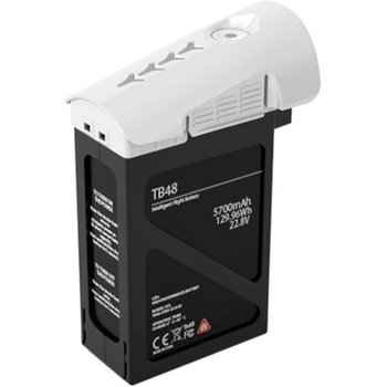 Rent DJI TB48 Intelligent Flight Battery for Inspire 1