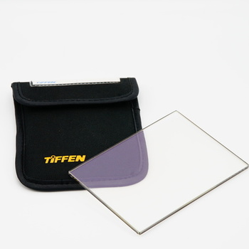 "Rent Tiffen 4 x 5.65"" Hot Mirror Filter"