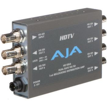 Rent AJA AJA HD10DA 1x6 HD/SD-SDI