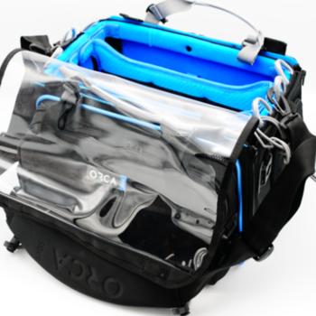 Rent ORCA OR-34 Audio / Mixer Bag