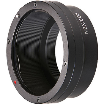 Rent Novoflex Canon EF Mount Lens to Sony E Mount