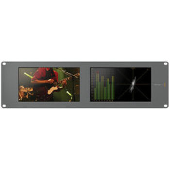 Rent Blackmagic Design SmartScope Duo 4K