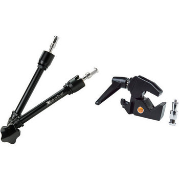 Rent Master Articulating Arm and Clamp