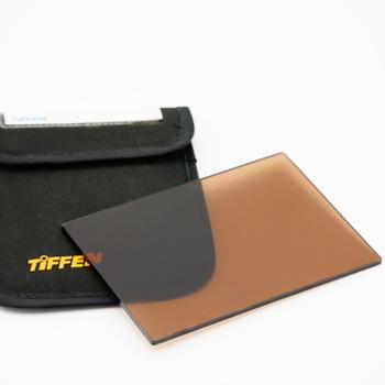"Rent Tiffen 4 x 5.65"" 85 Ultra Pol Circular Polarizer Filter"