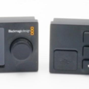 Rent Blackmagic Design Teranex Mini Smart Panel