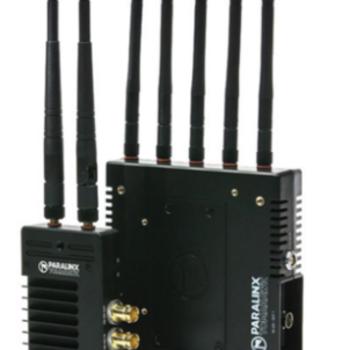 Rent Paralinx Tomahawk 3G-SDI 1:1 Wireless System