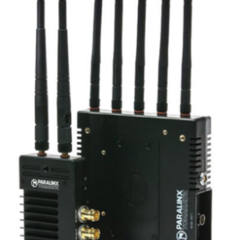 Rent Paralinx Tomahawk 3G-SDI 1:2 Wireless System