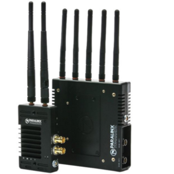 Rent Paralinx Tomahawk 3G-SDI 2:3 Wireless System