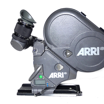 Rent ARRI 435 4 Perf 35MM FILM CAMERA