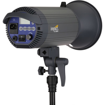 Rent 3x Impact 500w/s Monolight Strobe Kit