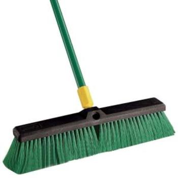 Rent Push Broom