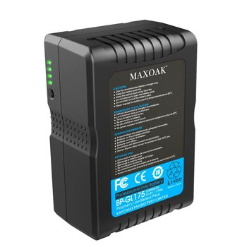 Rent V-Mount Battery w/ Charger (175w/h) (4 available)
