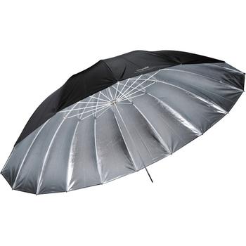 Rent 7' Parabolic Umbrella (silver)