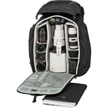 Rent Lowepro Pro Trekker 650 AW Camera and Laptop Backpack (Black)