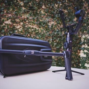 Rent Zhiyun Crane 2 handheld gimbal