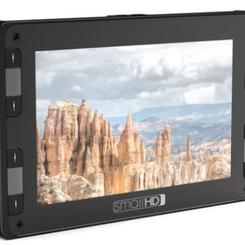 Rent DP7-PRO LCD 7-inch Field Monitor