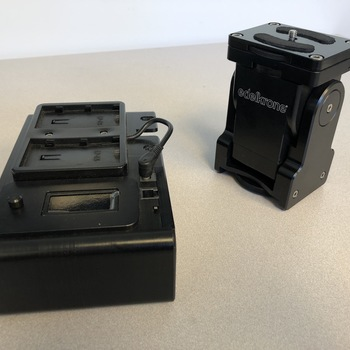 Rent Edelkrone SliderPLUS XLarge w/ Target and Action Module