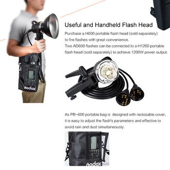 Rent Godox AD600 Bowen Mount Photography Lighting Kit