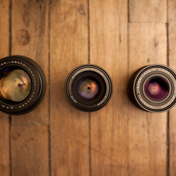 Rent A7R II + Leica R Kit