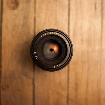 Rent Leica R 50mm f2.0 EF