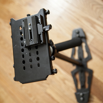 Rent Glidecam HD4000 Stabilizer System With 577 QR Plate