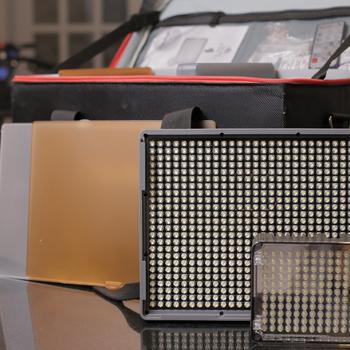 Rent Aputure LED Light Kit
