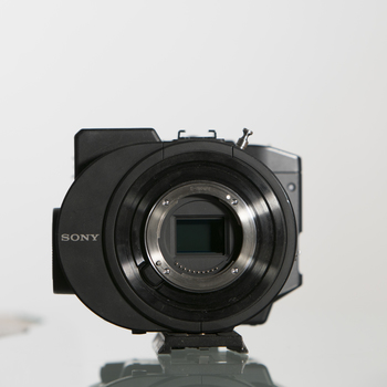 Rent Sony FS700 w/4K RAW Update
