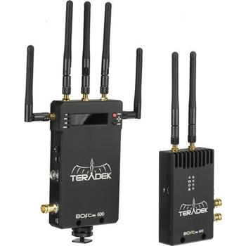 Rent Teradek Bolt Pro 600 1TX / 1 RX Kit