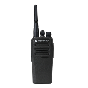 Rent Walkies / Walkie Talkies / Motorola CP200d w/ surveillance ear piece (a)